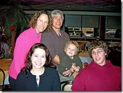 Pete's-family