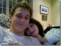 Josh and Kate
