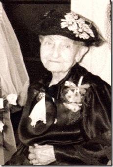 Grandmother Parr 3