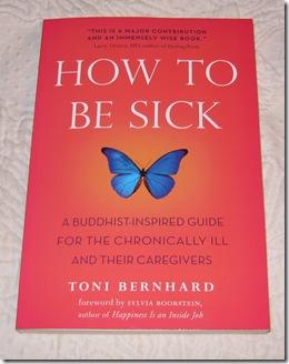 Toni's book